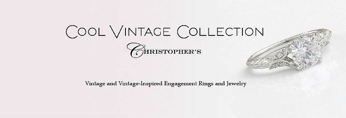 Christopher's Fine Jewelry Cool Vintage Collection