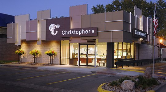 Christopher's Fine Jewelry - Des Moines