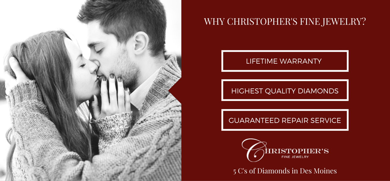 Why Christopher's Fine Jewelry