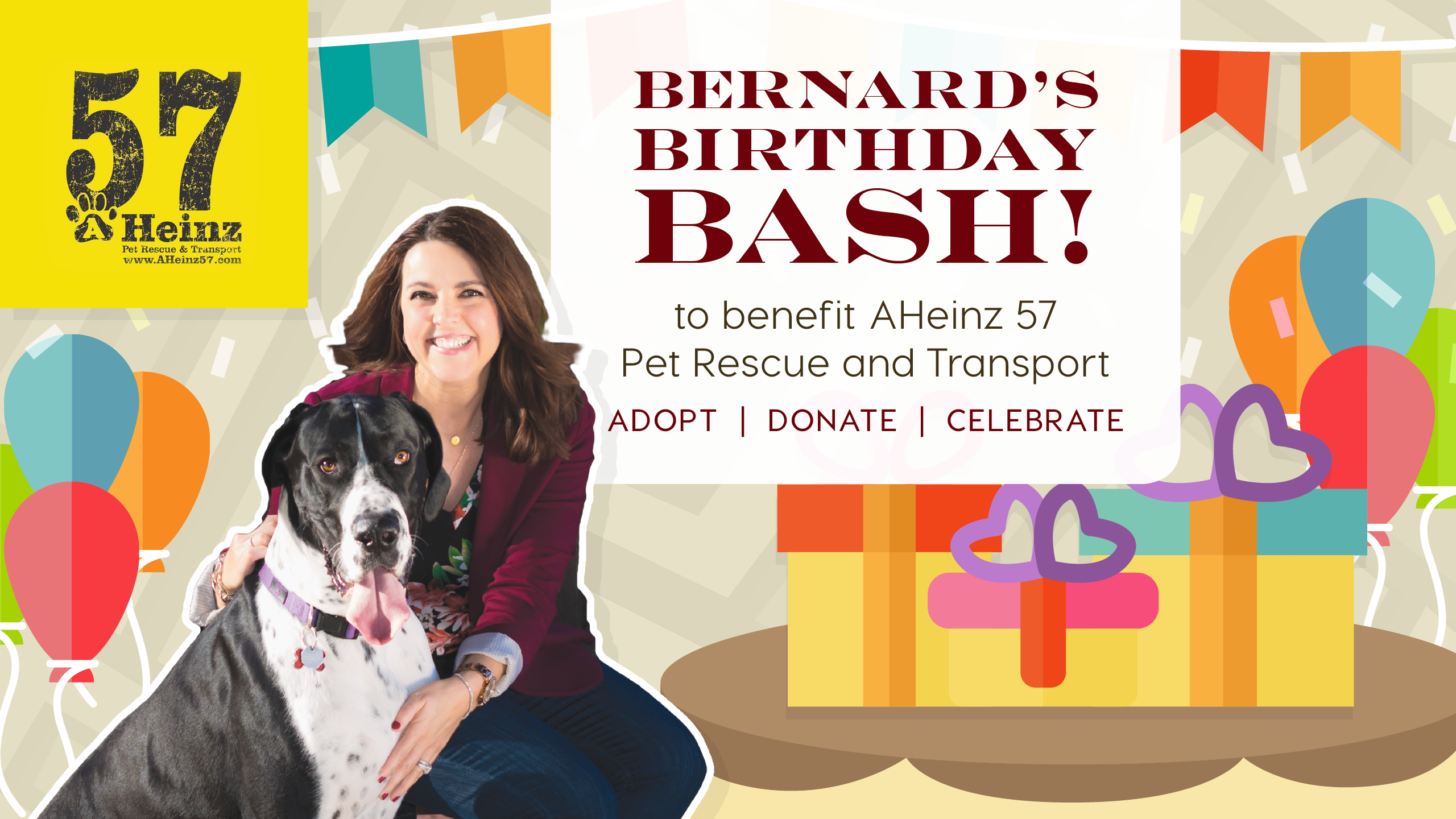 Bernard Birthday Bash Event FB20 V2