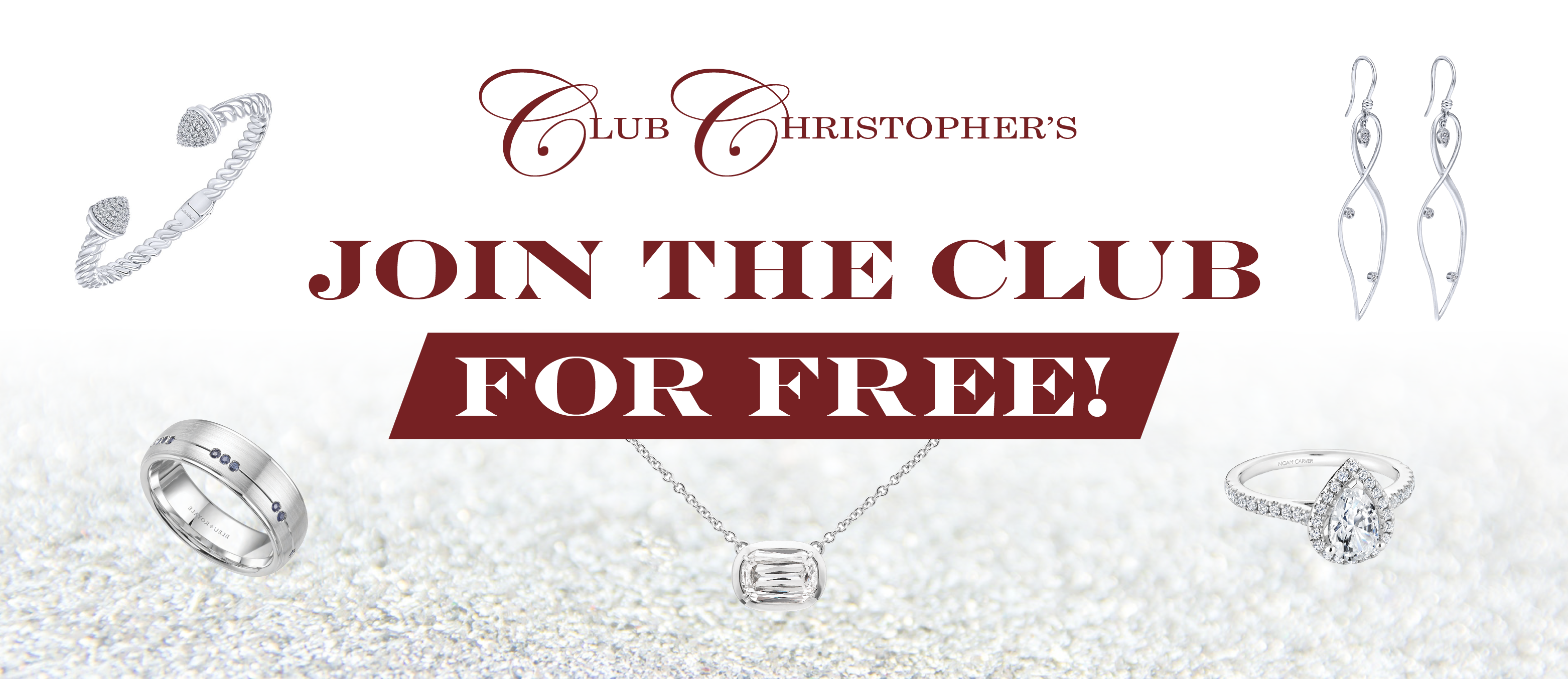 Club Christopher'S Logo