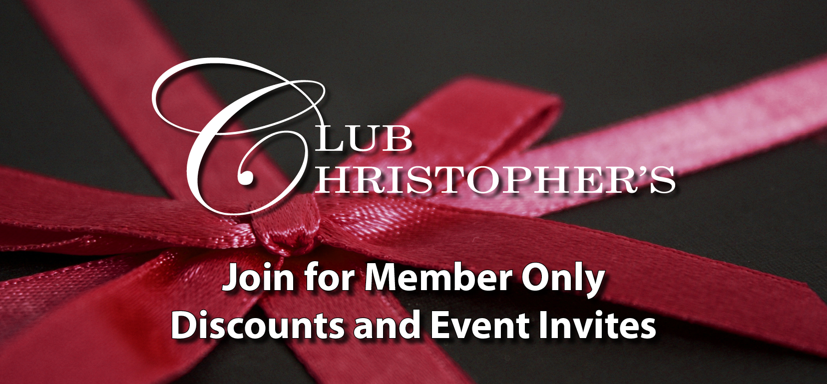Club Christopher\'s - Christopher\'s Fine Jewelry - Des Moines, Iowa